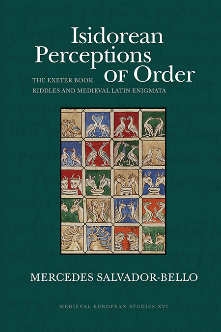 Isidorean Perceptions of Order