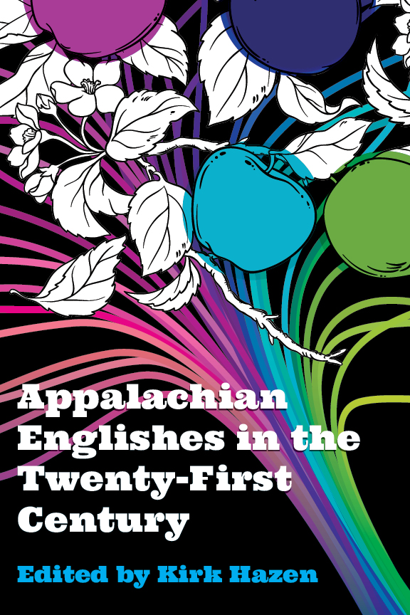 Appalachian Englishes in the Twenty-First Century cover